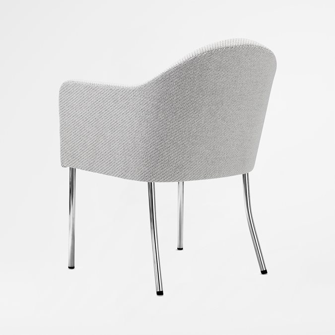 Lui Soft Seating - Office Furniture | Kinnarps