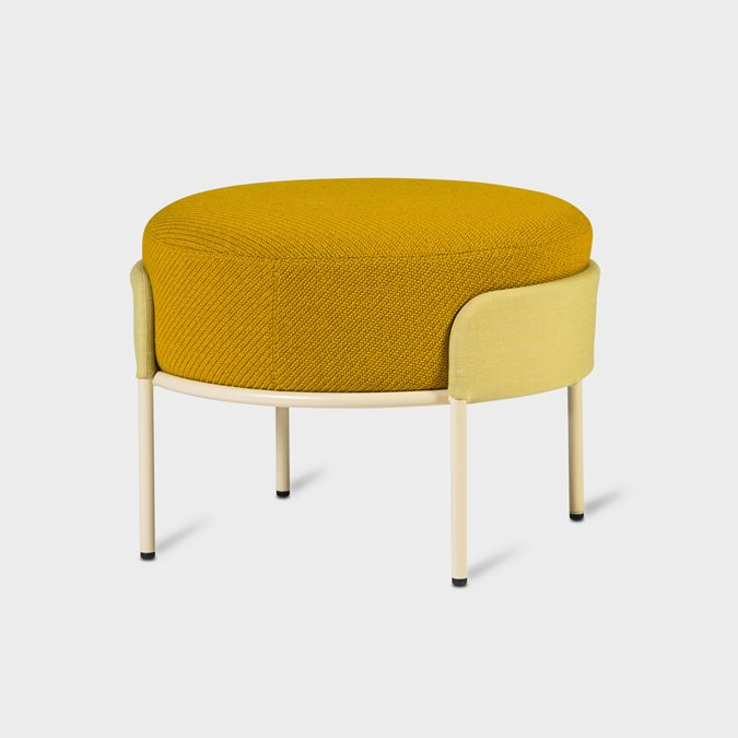Bolero Ottoman Stools - Office Furniture | Kinnarps