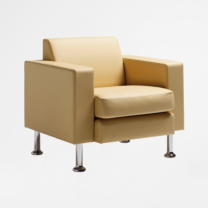 Multi Soft Seating - Office Furniture | Kinnarps