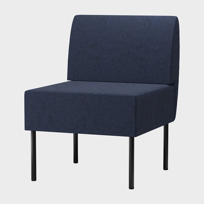 Nestor Soft Seating - Office Furniture | Kinnarps