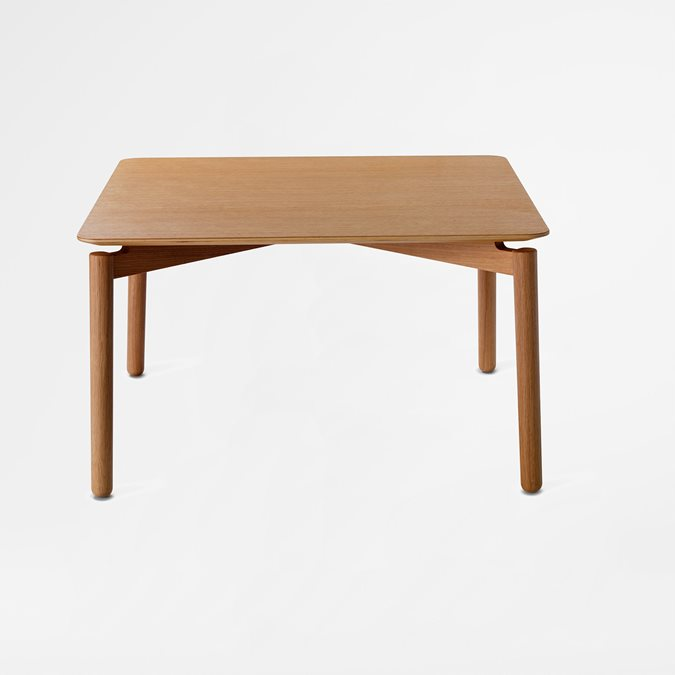 Afternoon Coffeetable Coffee Tables - Office Furniture | Kinnarps