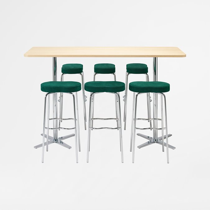 Centrum Meeting Tables - Office Furniture | Kinnarps