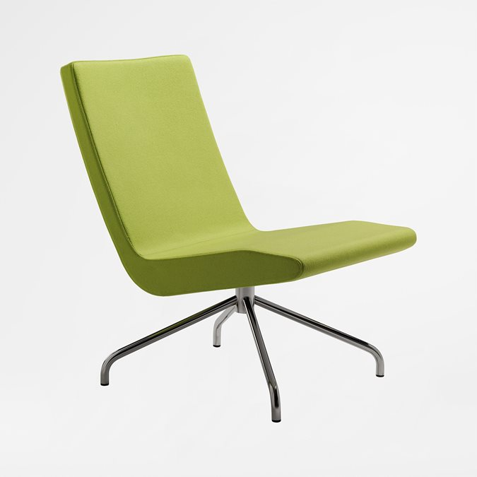 Roscoe Soft Seating - Office Furniture | Kinnarps