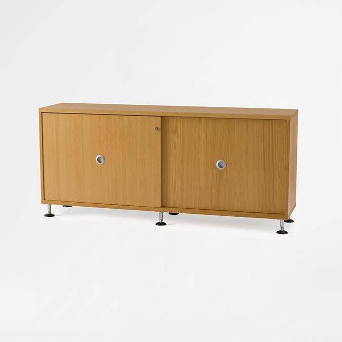 Mobydisc Misc Storage - Office Furniture | Kinnarps