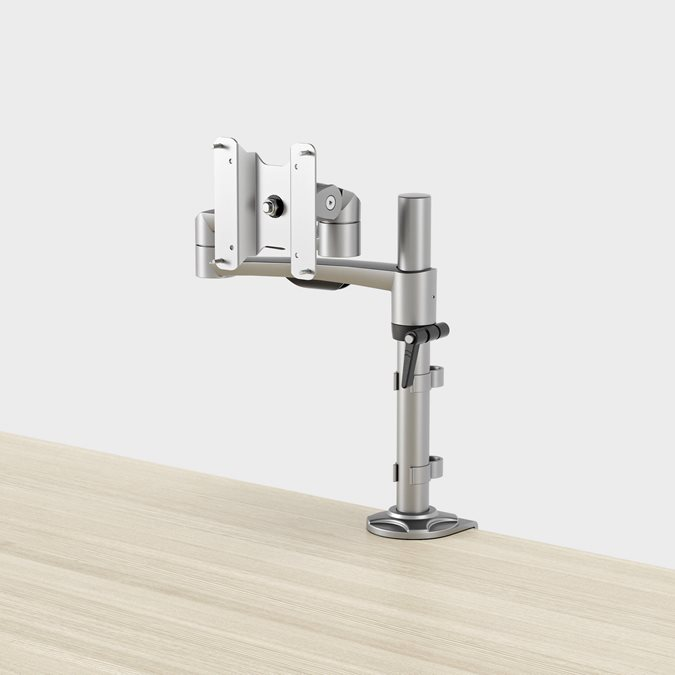 Monitor Arm 2 Accessories - Office Furniture | Kinnarps