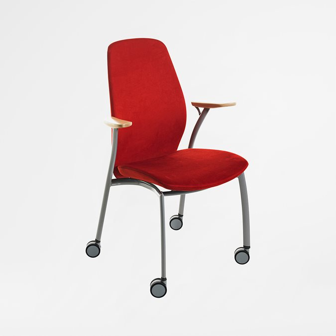 Plus[cv] Chairs - Office Furniture | Kinnarps