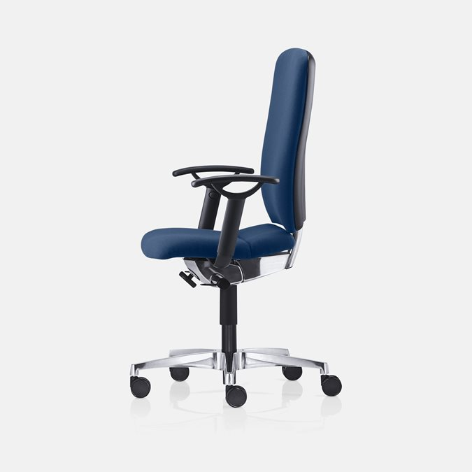 Collection B Task Chairs - Office Furniture | Kinnarps