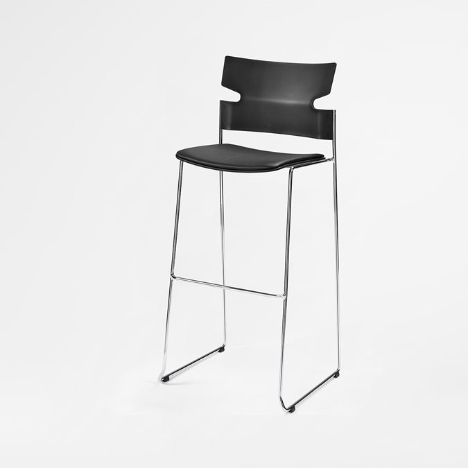 Stack barstool Stools - Office Furniture | Kinnarps