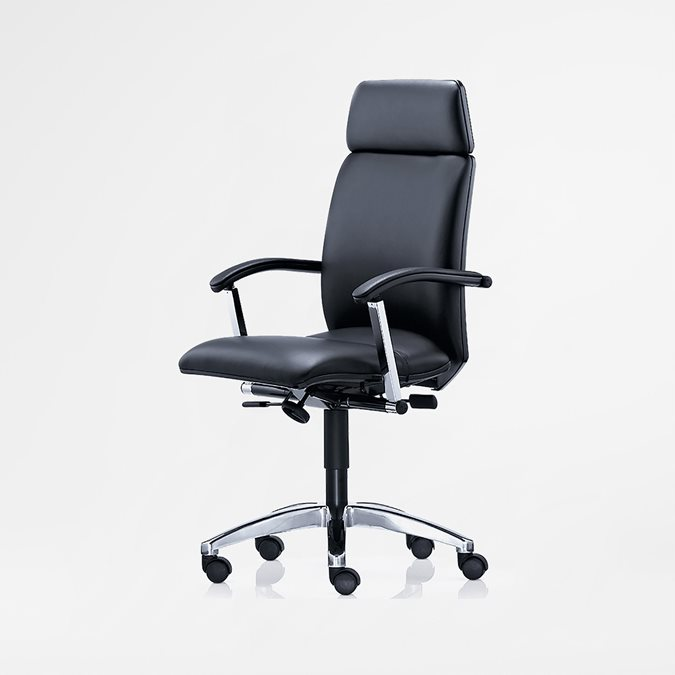 Collection TEC Task Chairs - Office Furniture | Kinnarps
