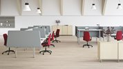 Claro Task Chairs - Office Furniture | Kinnarps