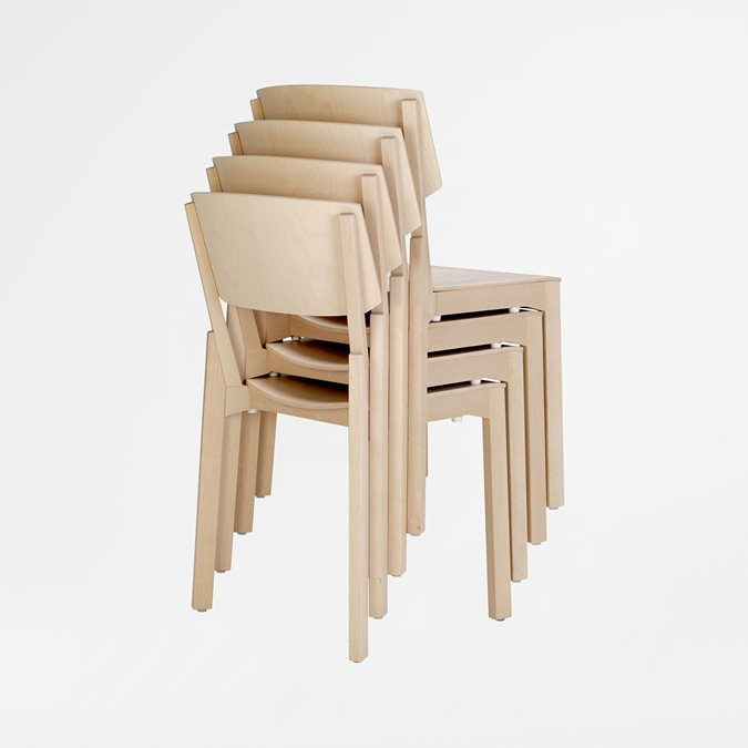 Knut Chairs - Office Furniture | Kinnarps