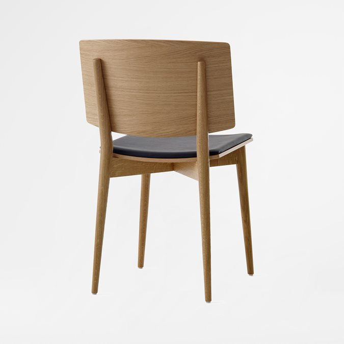 Oak Chairs - Office Furniture | Kinnarps