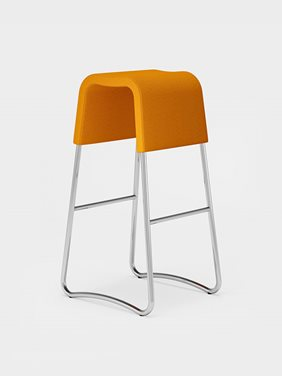 Plint Stools - Office Furniture | Kinnarps