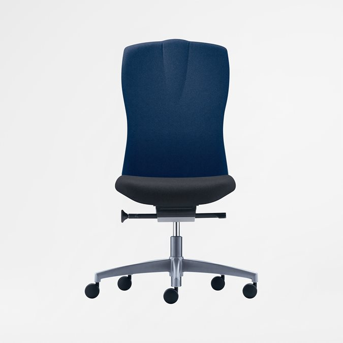 Mento Task Chairs - Office Furniture | Kinnarps