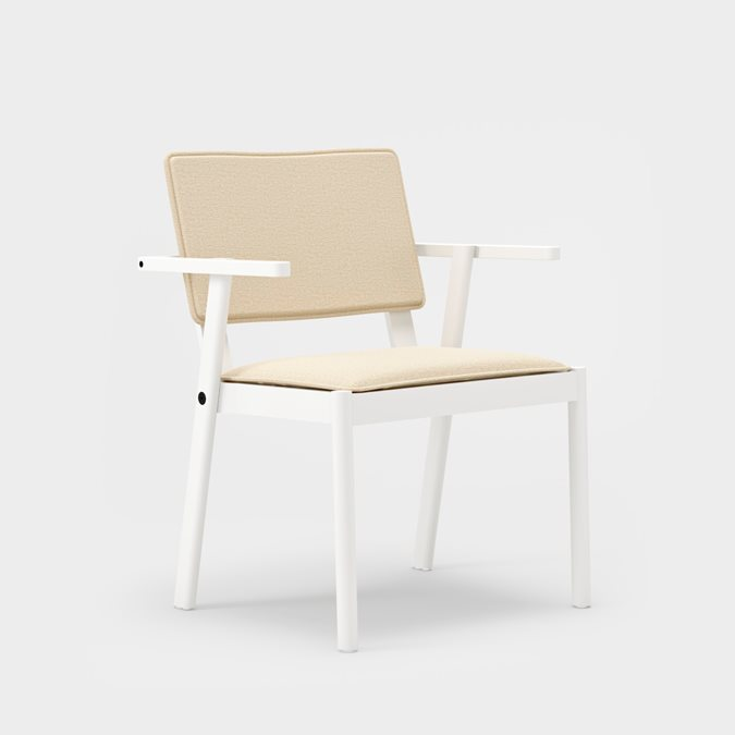 Jackie Chairs - Office Furniture | Kinnarps