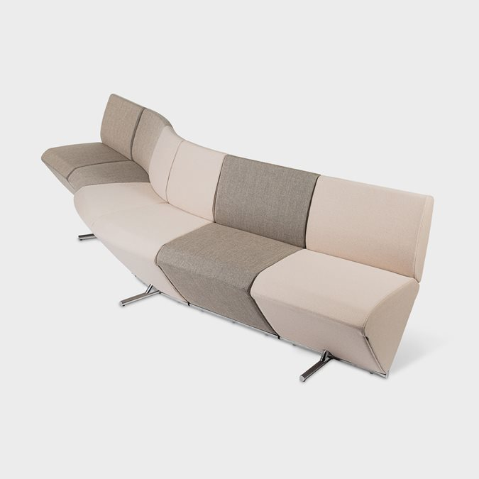 Spino Soft Seating - Office Furniture | Kinnarps