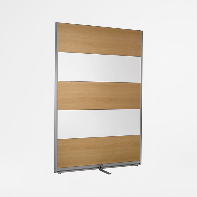 Rezon Freestanding screens Screens - Office Furniture | Kinnarps