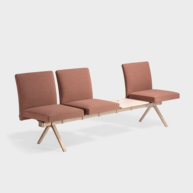 Ambient beam sofa Soft Seating - Office Furniture | Kinnarps