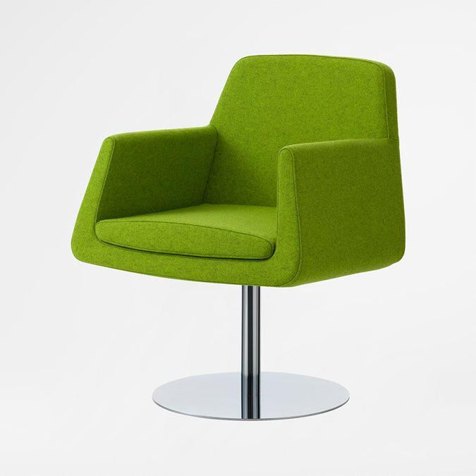 Jeffersson Soft Seating - Office Furniture | Kinnarps