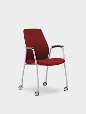 5000[cv] Chairs - Office Furniture | Kinnarps
