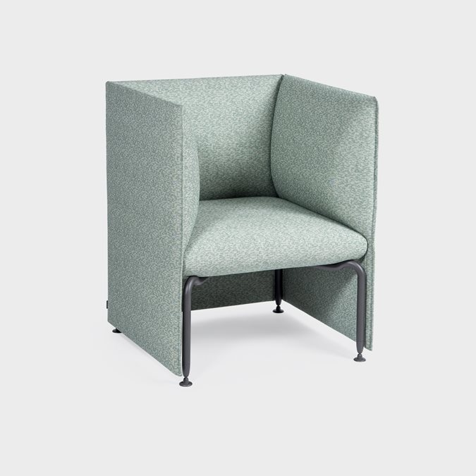 Alto Soft Seating - Office Furniture | Kinnarps
