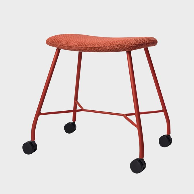 Motus Stools - Office Furniture | Kinnarps