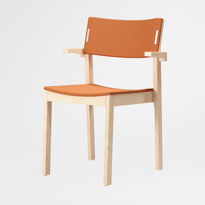 Decibel Chairs - Office Furniture | Kinnarps