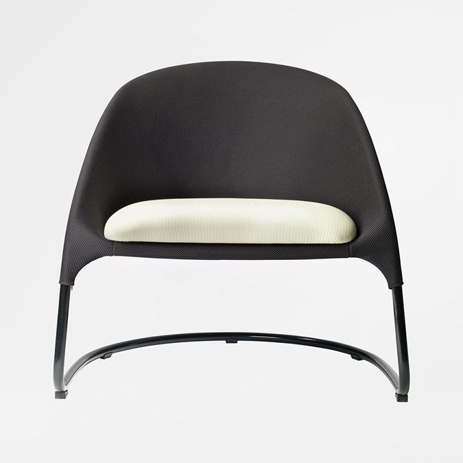 Sitter L Soft Seating - Office Furniture | Kinnarps