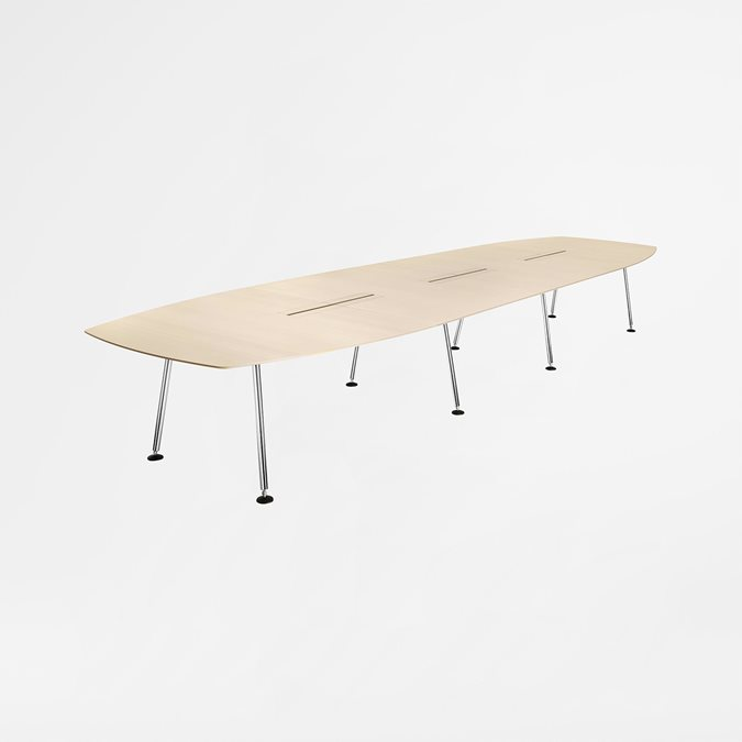 DiscXL Meeting Tables - Office Furniture | Kinnarps