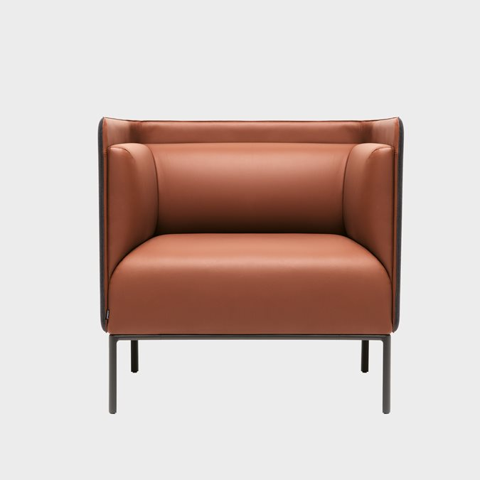 Crest Seating - Office Furniture | Kinnarps