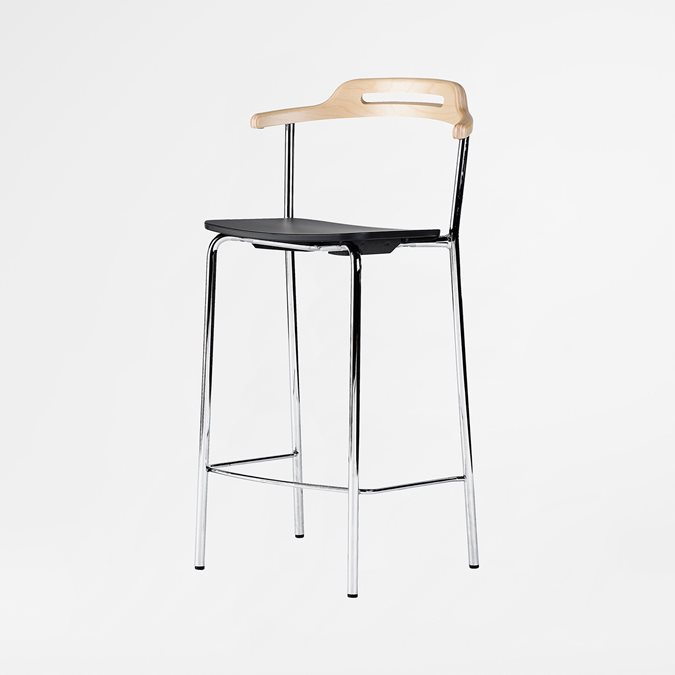 Core barstool Stools - Office Furniture | Kinnarps