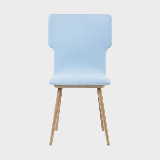 Bombito T Chairs - Office Furniture | Kinnarps