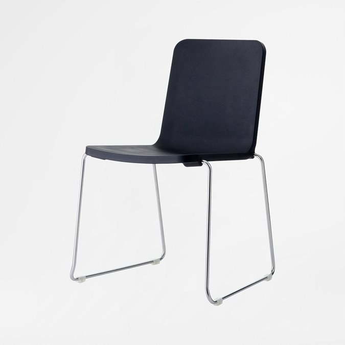 Pompidoo Chairs - Office Furniture | Kinnarps