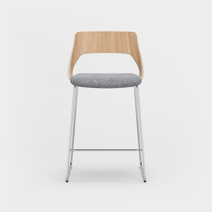 Embrace Stool Stools - Office Furniture | Kinnarps