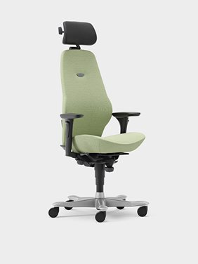 Plus Task Chairs - Office Furniture | Kinnarps