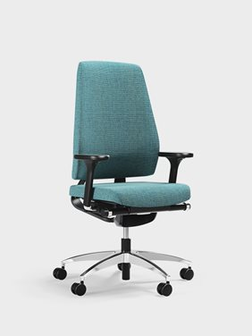 Entrada II Task Chairs - Office Furniture | Kinnarps