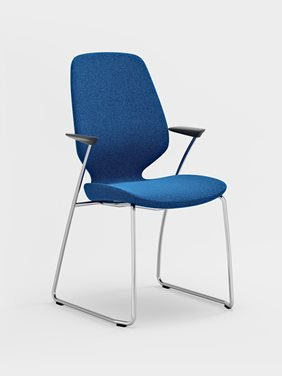 Monroe Chairs - Office Furniture | Kinnarps