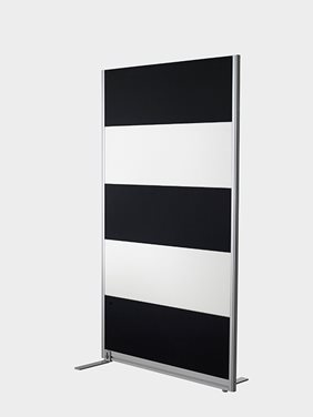 Rezon Freestanding screens Partition Screens - Office Furniture | Kinnarps