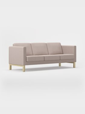 Scandinavia Soft Seating - Office Furniture | Kinnarps